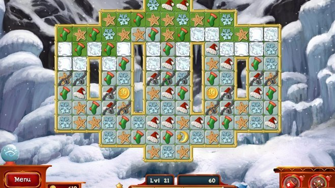 Christmas Puzzle 2 Screenshot 6
