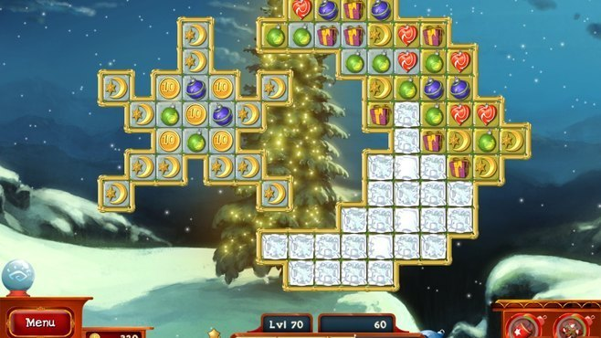 Christmas Puzzle 2 Screenshot 7