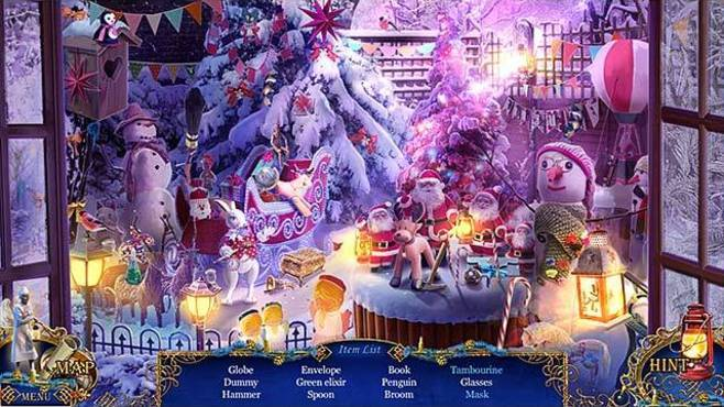 Christmas Stories: A Christmas Carol Collector's Edition Screenshot 2
