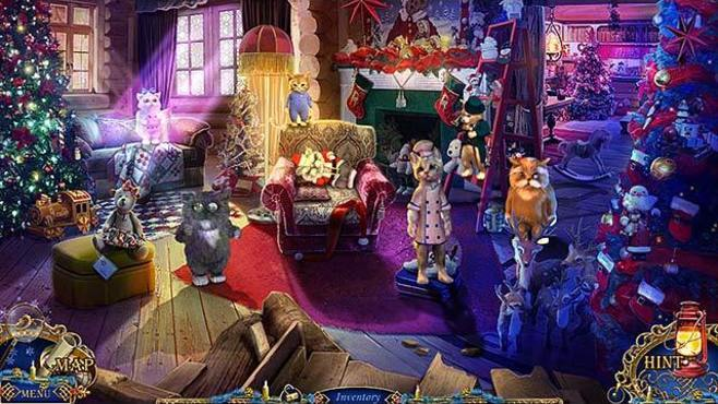 Christmas Stories: A Christmas Carol Collector's Edition Screenshot 4