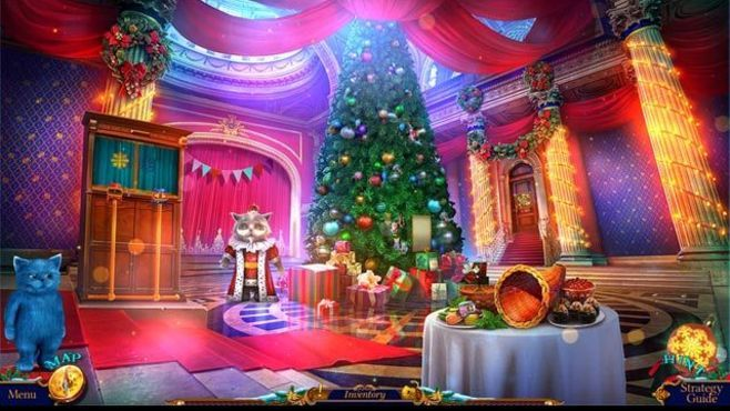 Christmas Stories: A Little Prince Collector's Edition Screenshot 1