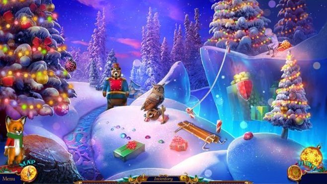 Christmas Stories: A Little Prince Collector's Edition Screenshot 2