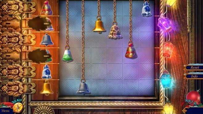 Christmas Stories: A Little Prince Collector's Edition Screenshot 4