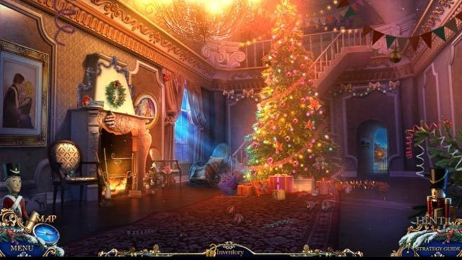 Christmas Stories: Hans Christian Andersen's Tin Soldier Collector's Edition Screenshot 2