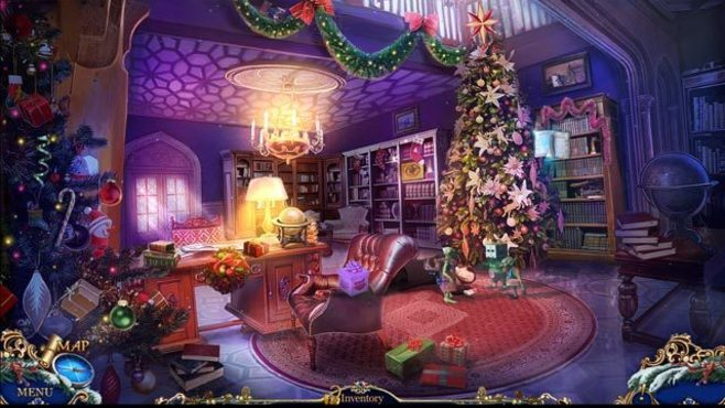 Christmas Stories: Hans Christian Andersen's Tin Soldier Collector's Edition Screenshot 3