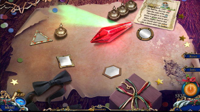 Christmas Stories: Hans Christian Andersen's Tin Soldier Collector's Edition Screenshot 4
