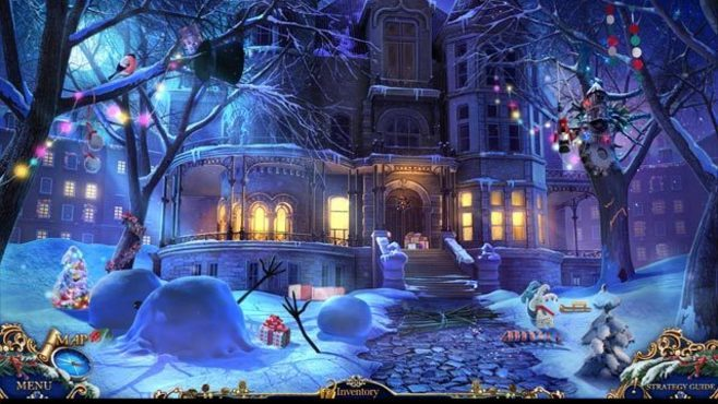 Christmas Stories: Hans Christian Andersen's Tin Soldier Collector's Edition Screenshot 6