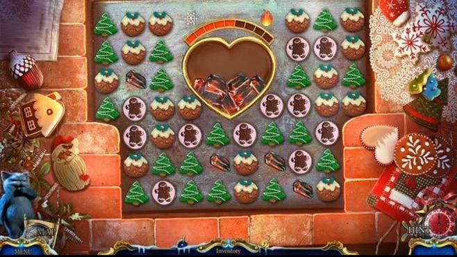 Christmas Stories: Puss in Boots Collector's Edition Screenshot 4
