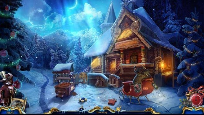 Christmas Stories: Puss in Boots Collector's Edition Screenshot 5