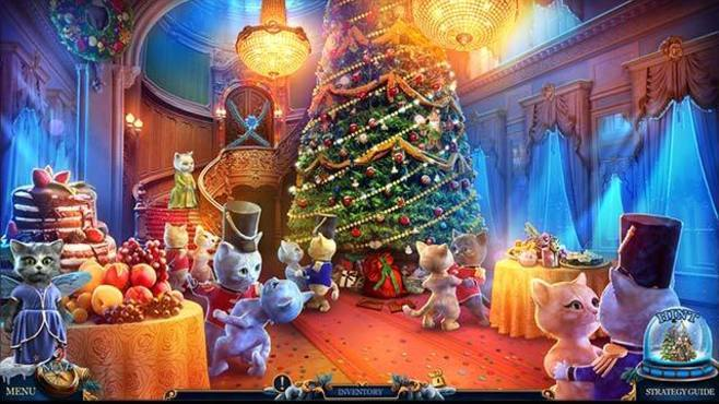 Christmas Stories: The Gift of the Magi Collector's Edition Screenshot 3