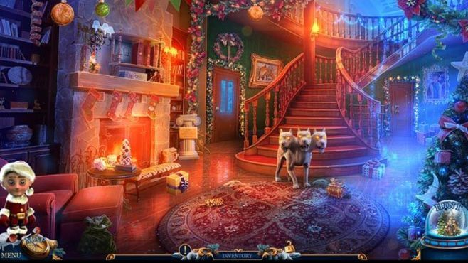 Christmas Stories: The Gift of the Magi Collector's Edition Screenshot 4