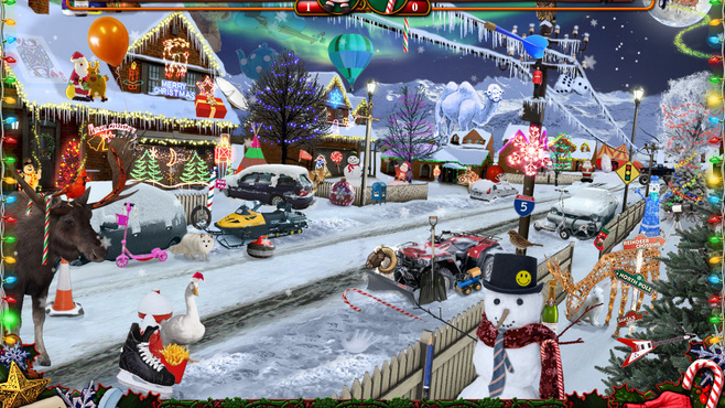 Christmas Wonderland 2 Screenshot 4