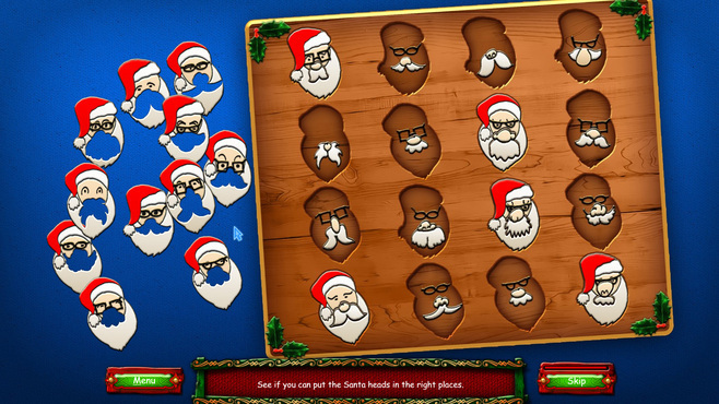 Christmas Wonderland 4 Screenshot 2