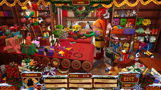 Christmas Wonderland 4 Screenshot 3
