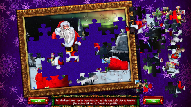 Christmas Wonderland 4 Screenshot 4
