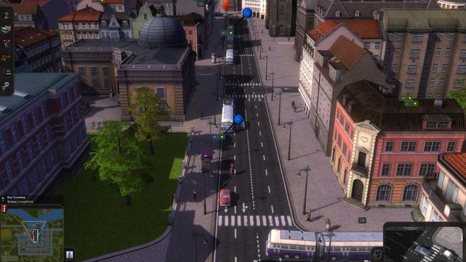 Cities in Motion Screenshot 5