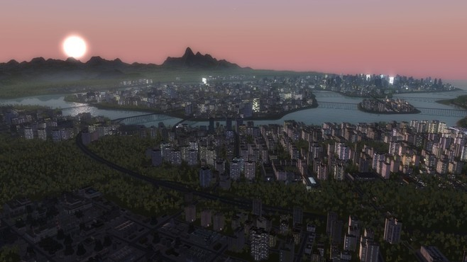 Cities in Motion 2 Collection Screenshot 1