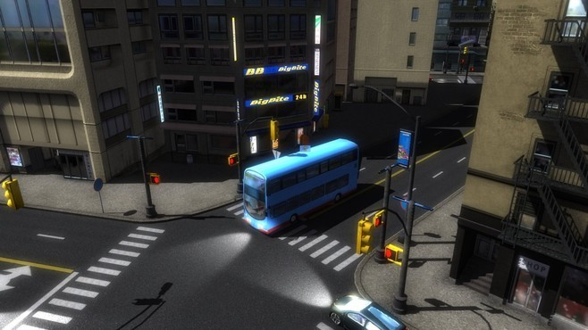 Cities in Motion 2 Collection Screenshot 7