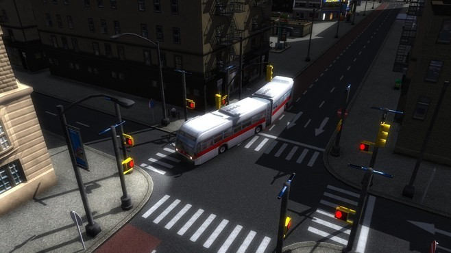 Cities In Motion 2: Players Choice Vehicle Pack Screenshot 1