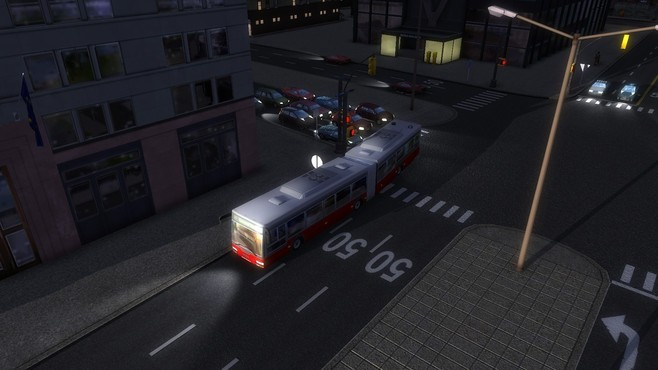 Cities In Motion 2: Players Choice Vehicle Pack Screenshot 5