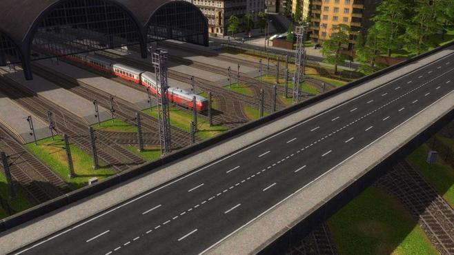 Cities In Motion Complete Collection Screenshot 4