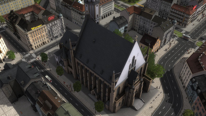 Cities in Motion: German Cities Screenshot 4