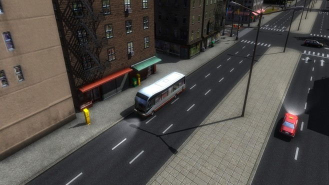 Cities in Motion 2: Bus Mania Screenshot 5