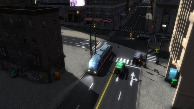 Cities in Motion 2: Bus Mania Screenshot 6