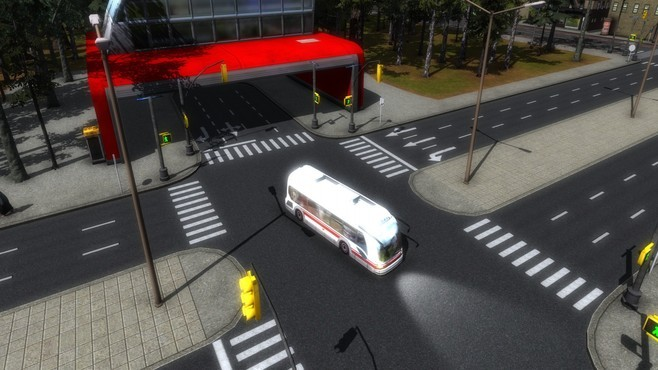 Cities in Motion 2: Bus Mania Screenshot 8