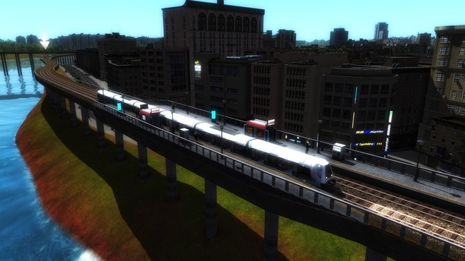 Cities in Motion 2: Metro Madness Screenshot 7