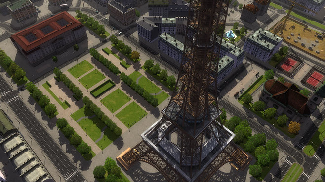 Cities in Motion: Paris Screenshot 5