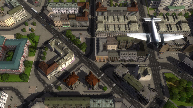Cities in Motion: Paris Screenshot 6