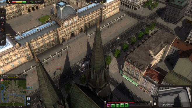 Cities in Motion: Paris Screenshot 9
