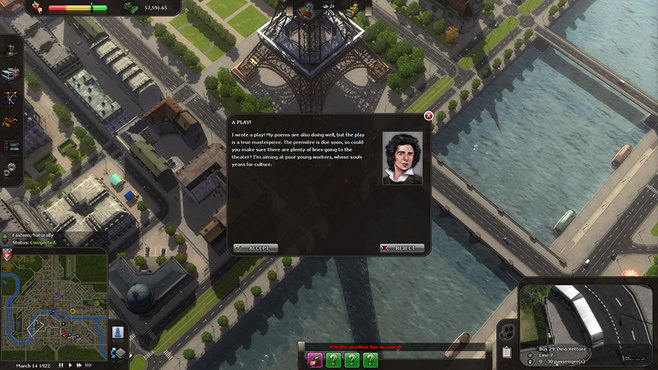 Cities in Motion: Paris Screenshot 10