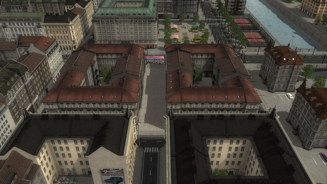 Cities in Motion: St. Petersburg Screenshot 4