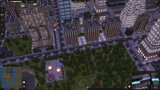 Cities in Motion: US Cities Screenshot 10