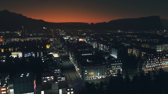 Cities: Skylines - After Dark Screenshot 4