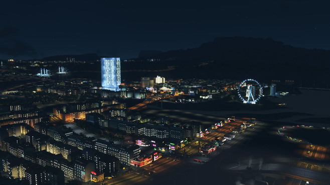 Cities: Skylines After Dark Screenshot 7