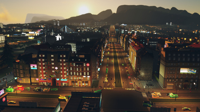 Cities: Skylines - After Dark Screenshot 9