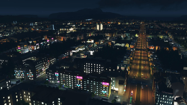 Cities: Skylines - After Dark Screenshot 10