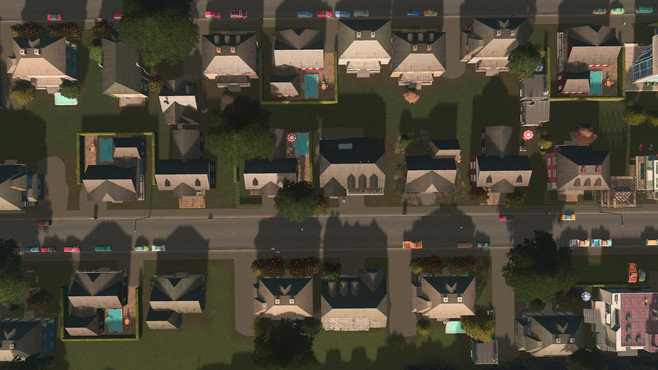 Cities: Skylines - Content Creator Pack: University City Screenshot 6