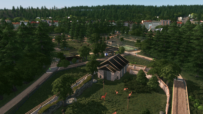 Cities: Skylines - Country Road Radio Screenshot 5
