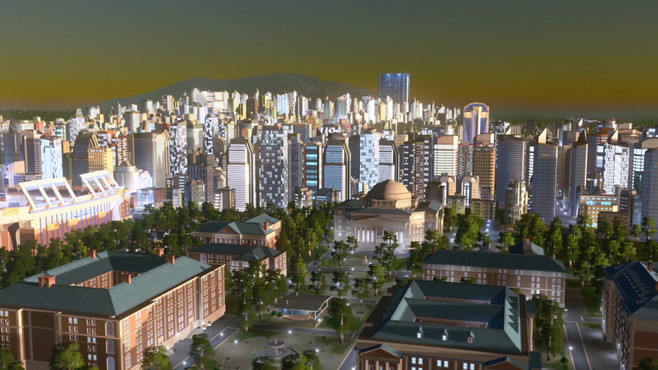 Cities: Skylines - Deep Focus Radio Screenshot 4
