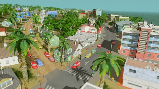 Cities: Skylines Deluxe Edition Screenshot 3