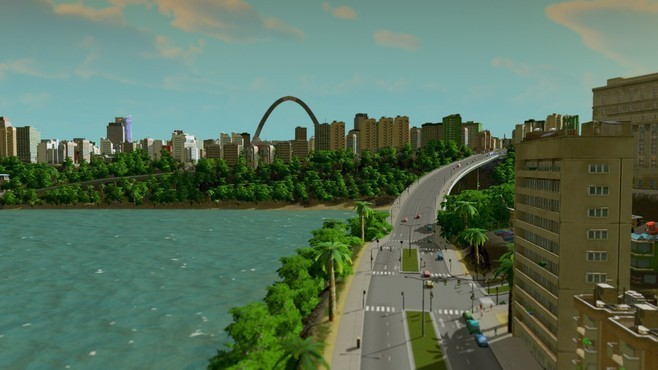 Cities: Skylines Deluxe Edition Screenshot 4