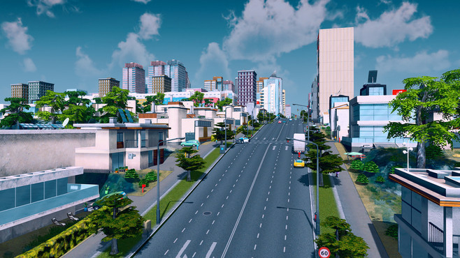 Cities: Skylines Deluxe Edition Screenshot 8