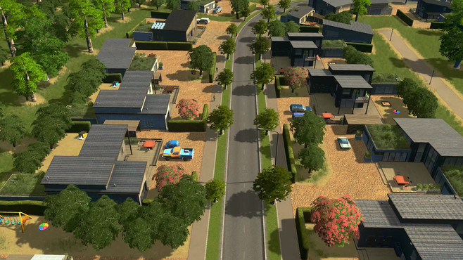 Cities: Skylines - Green Cities Screenshot 4