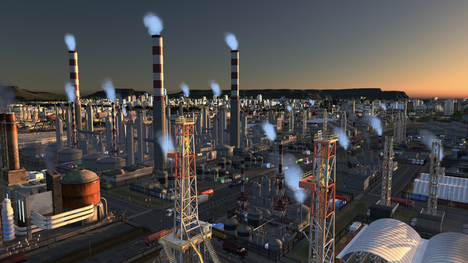 Cities: Skylines - Industries Screenshot 7