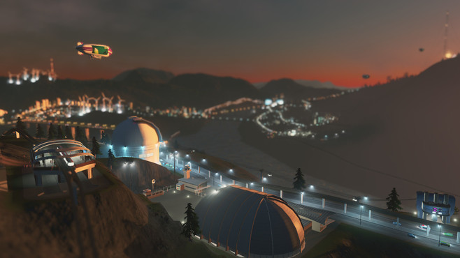 Cities: Skylines - Mass Transit Screenshot 5