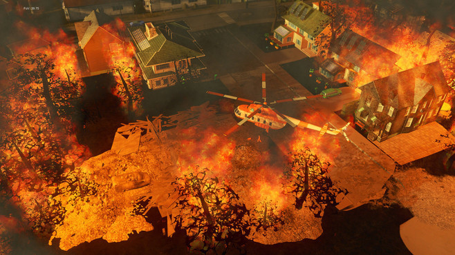 Cities: Skylines - Natural Disasters Screenshot 5